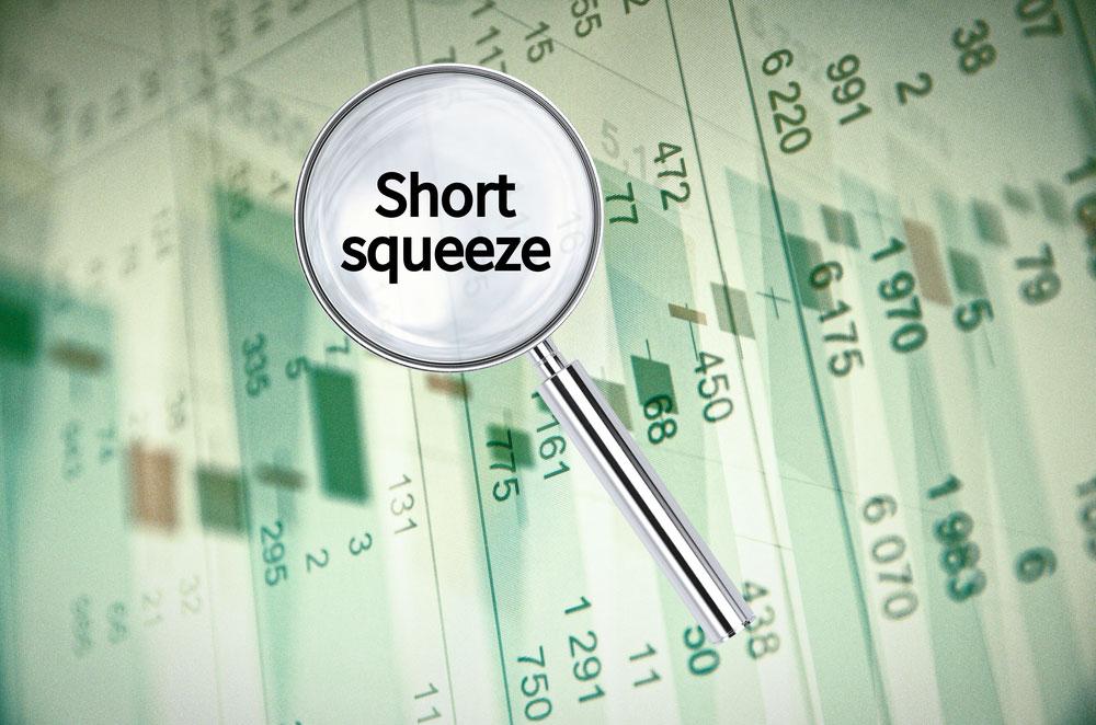Short-squeeze