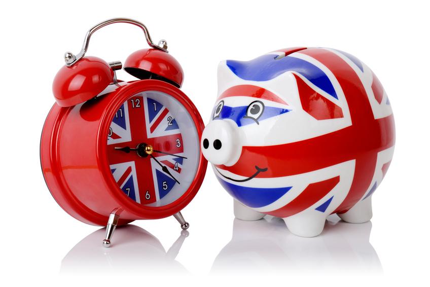 UK pension